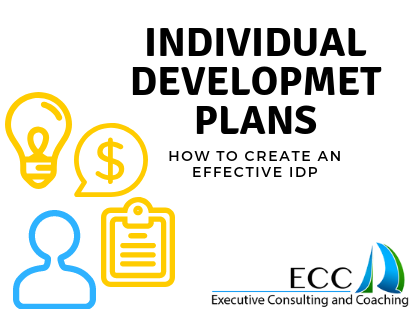 How to Create an Effective Individual Development Plan