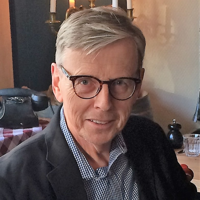 Paul Sale