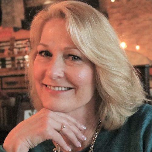Lorraine Munoz